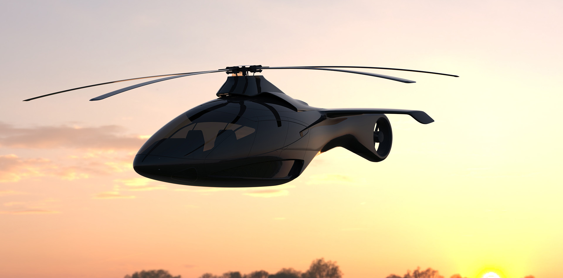 Eurocopter X 42