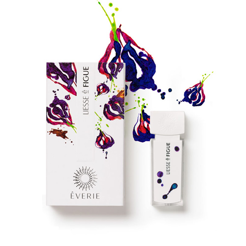 Flacon diffuseur de parfum Everie