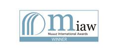 muuuz international awards
