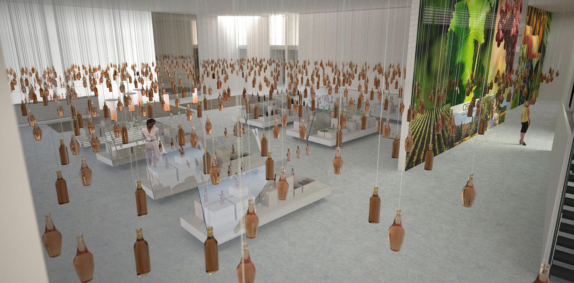 Concept Store Chevron Villette