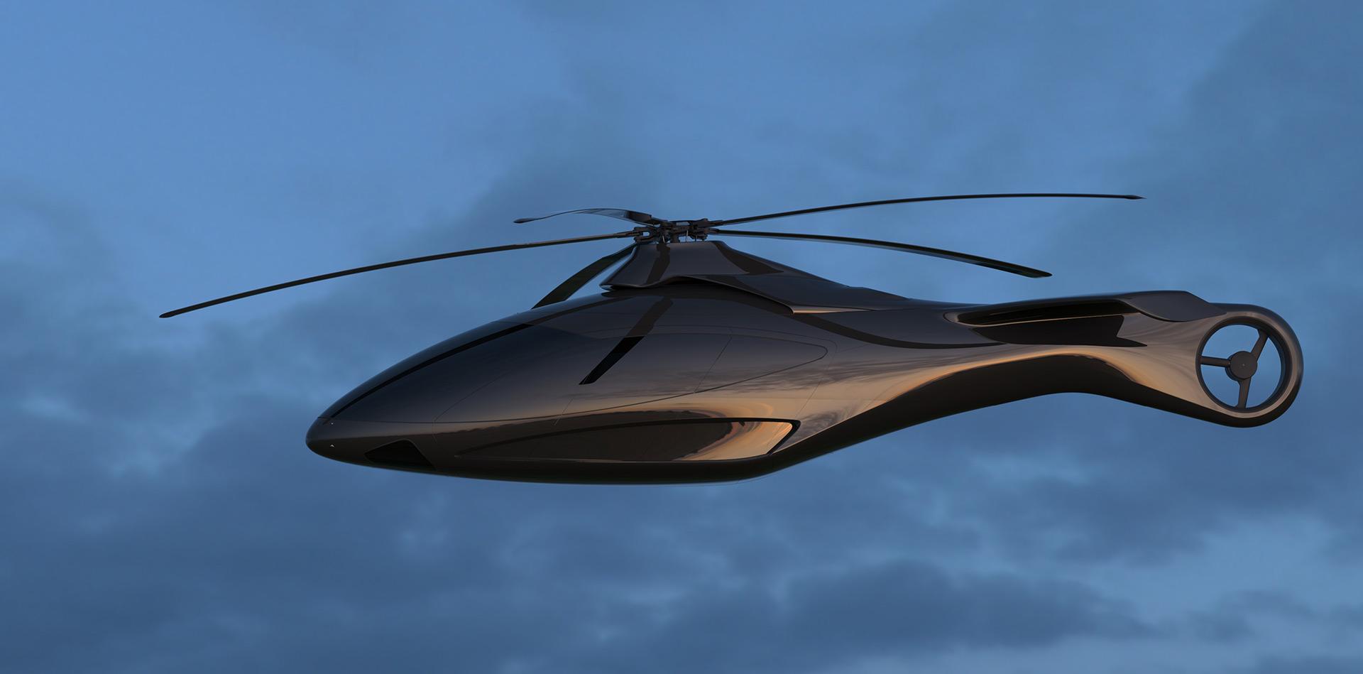 Eurocopter X 42