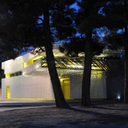 Tennis Club Aix en Provence