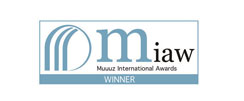 muuuz international awards