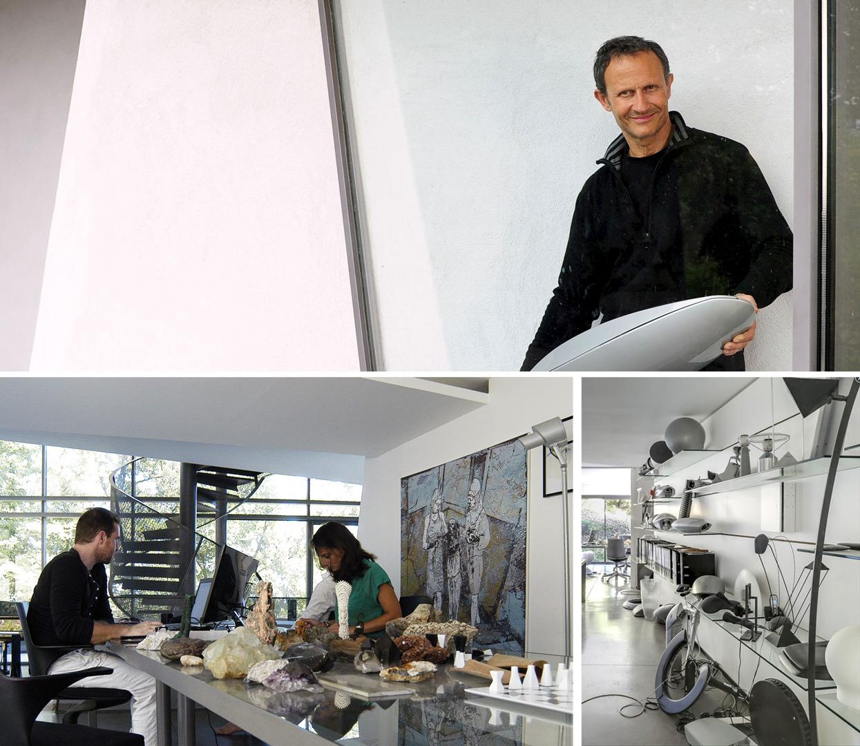 Agence Design Michel Tortel